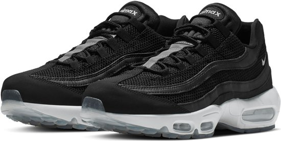 nike air max zwart wit 2019