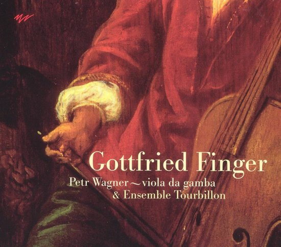 Finger: Sonate, Balletti Scordati, Aria Et Variat.