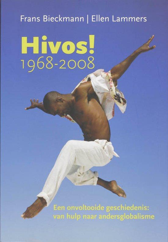 Hivos! 1968-2008 - Ellen Lammers pdf epub
