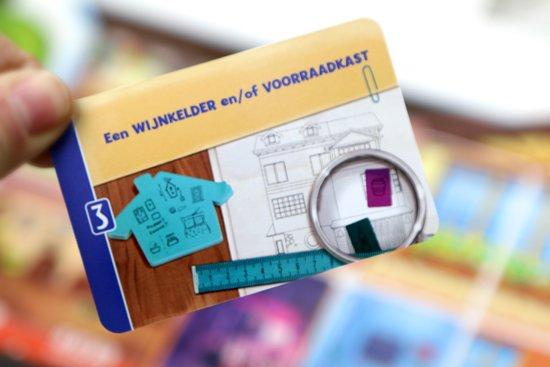 Droomhuis: Zonnelaan 156