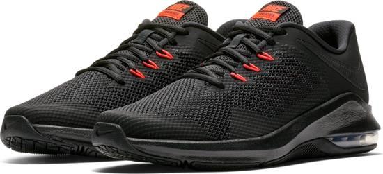 | Nike Air Max Alpha Trainer Sneakers Heren Zwart
