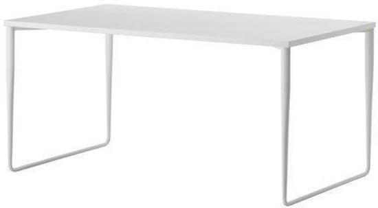 Eettafel Design Wit.Bol Com Lichtable Design Tafel Wit Casamania