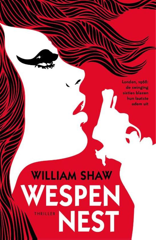 Cathal Breen - Wespennest - William Shaw |