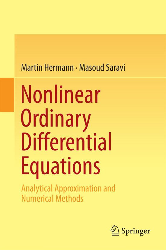 stability of solutions of nonlinear ordinary Stability analysis for non-linear ordinary differential equations the general solution for (x, y) 403 linear approximation to a system of non-linear odes (1.
