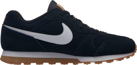 0ba6ac1d611 bol.com | Nike Heren Sneakers Md Runner 2 Men - Zwart - Maat 38+