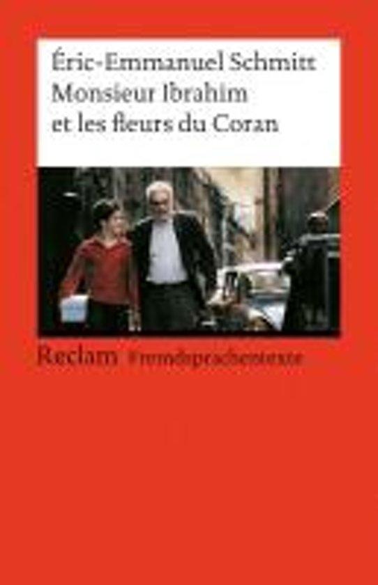 stubborn, but good - Review of Monsieur Ibrahim, Berlin ...