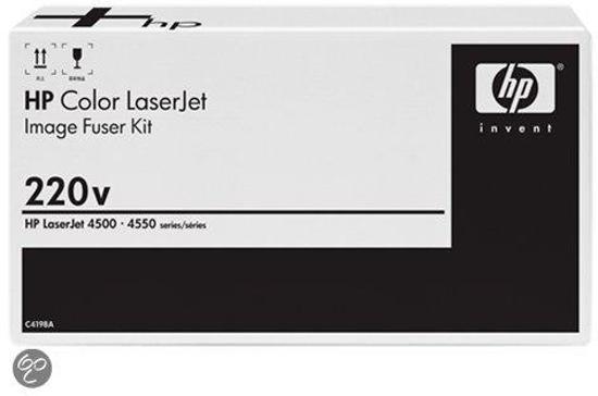 HP 220V Fuser Kit