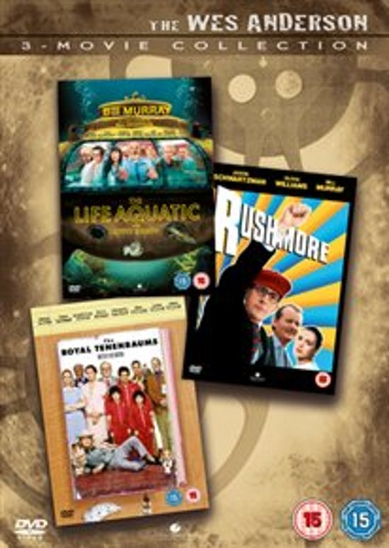 Wes Anderson Collection (Import)