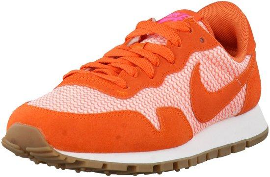 buy popular 71709 0542a Nike Air Pegasus 83 Sportschoenen - Maat 39 - Vrouwen - oranjewit