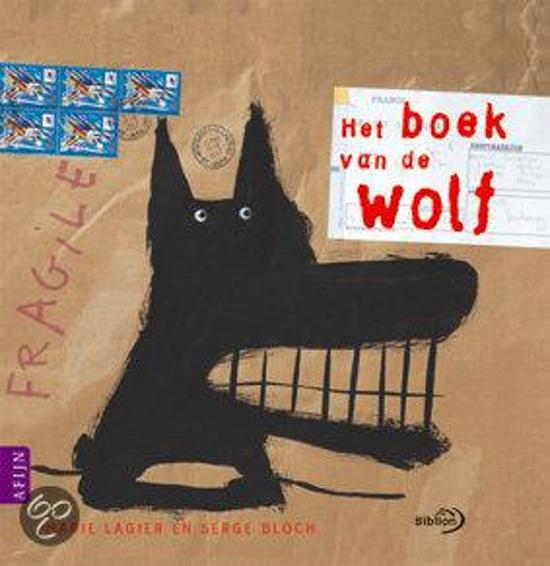 Het Boek Van De Wolf
