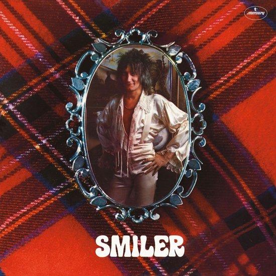 Smiler 180Gr+Download)