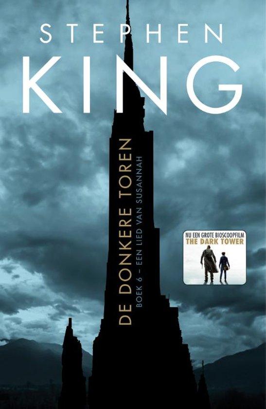 De donkere toren - Een lied van Susannah