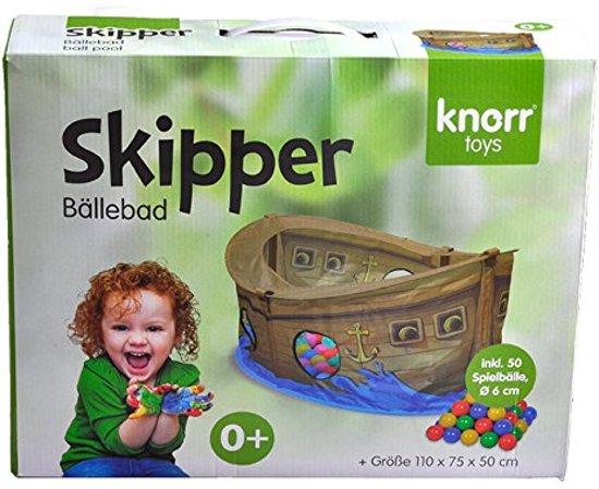 Ballenbaktent Schipper 50 Ballen