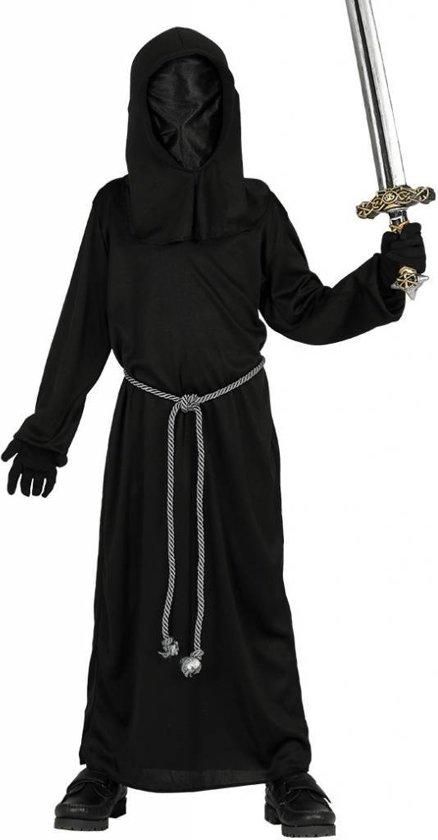 Bolcom Halloween Kostuum Kind Grim Reaper Partywinkel Speelgoed