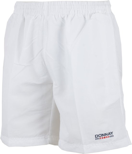Donnay Micro Fibre Short Sportbroek Heren Maat XL