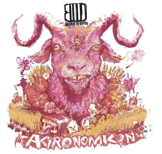 Beaten To Death - Agronomicon