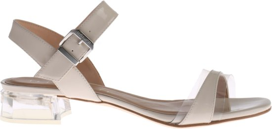on sale e709a fd0a6 Unisa Donova sandalen Wit