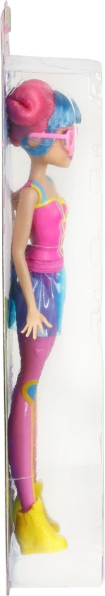 Barbie Video Game Hero Pink Eyeglasses - Barbiepop