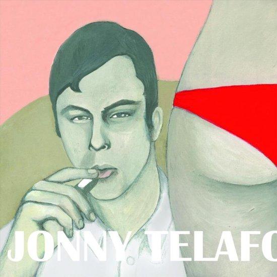Jonny Telaphone (+ Cd)