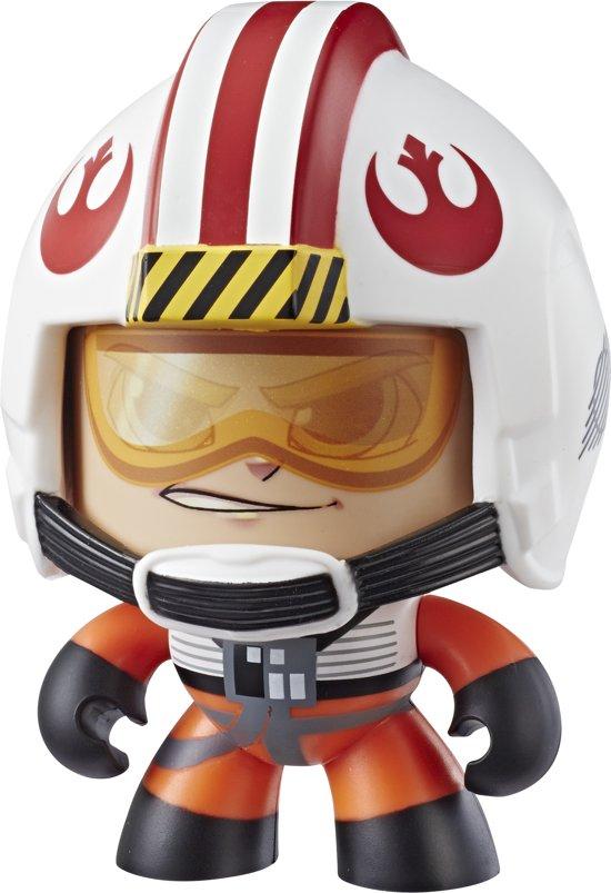 Star Wars Mighty Muggs E6 Luke Skywalker