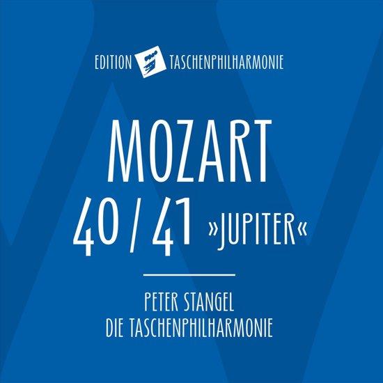 Mozart 40 & 41