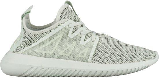 brand new eaa4b ffcaf Adidas Tubular Viral2 W Sneakers Dames Groen Maat 36 2/3