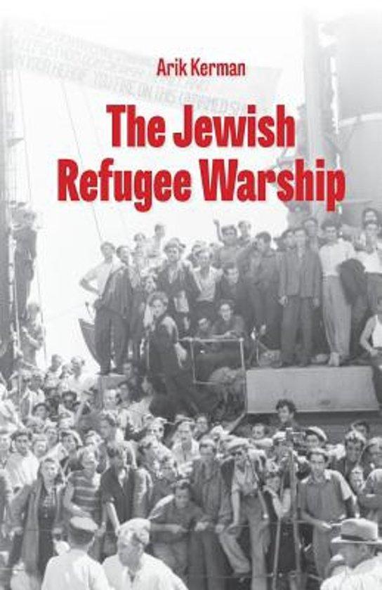 The Jewish Refugee Warship