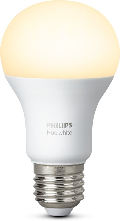 Philips Hue - White - Ledlamp - E27 - losse lamp