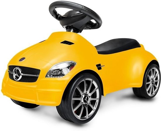 Bol Com Mercedes Benz Loopauto Rastar Mercedes Benz Slk 55 Amg