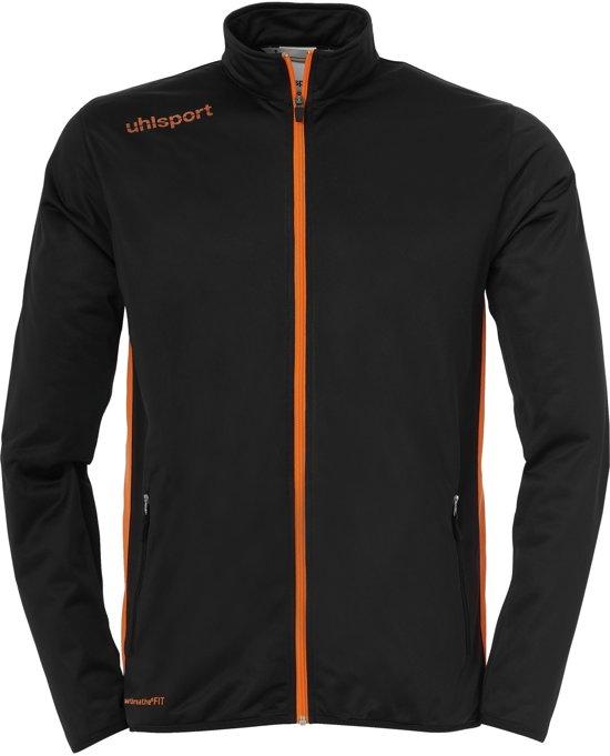 Essential Mannen Xl Classic oranje Zwart TrainingspakMaat Uhlsport sQrdtCBhx