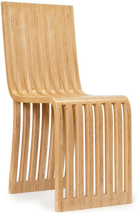 Graypants Slice Cafe stoel
