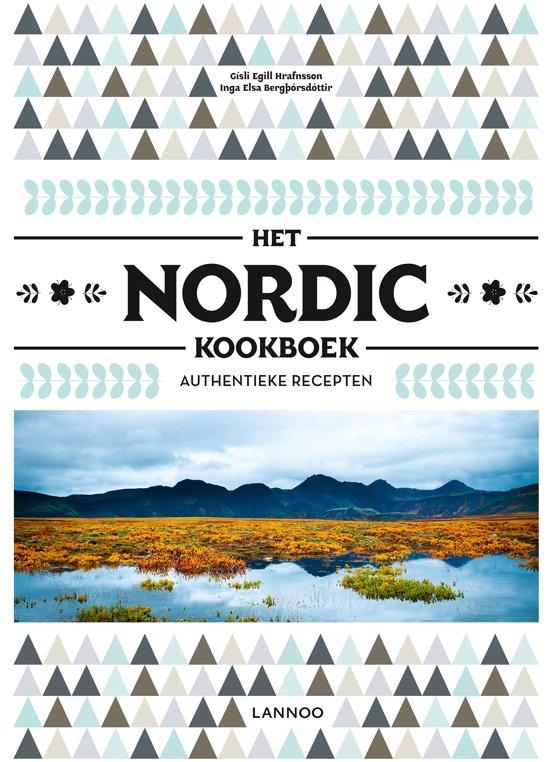 Het Nordic kookboek