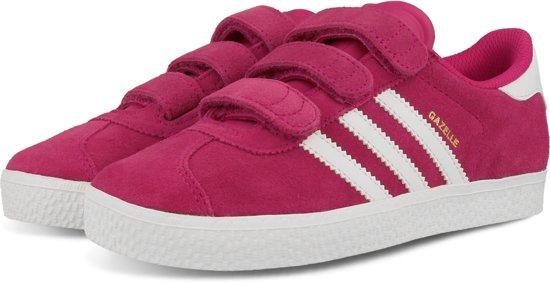 adidas gazelle roze 39