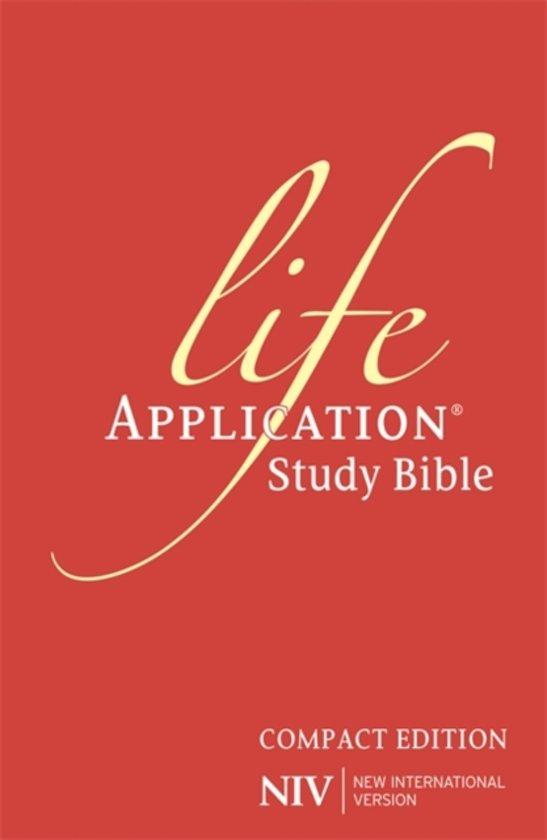 niv version bible