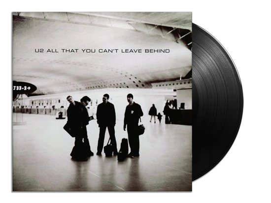 All That You Can Leave Behind (180Gr+Download)