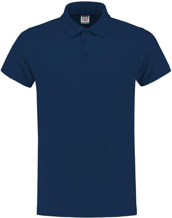 Tricorp Poloshirt Slim Fit  201005 Ink - Maat 3XL