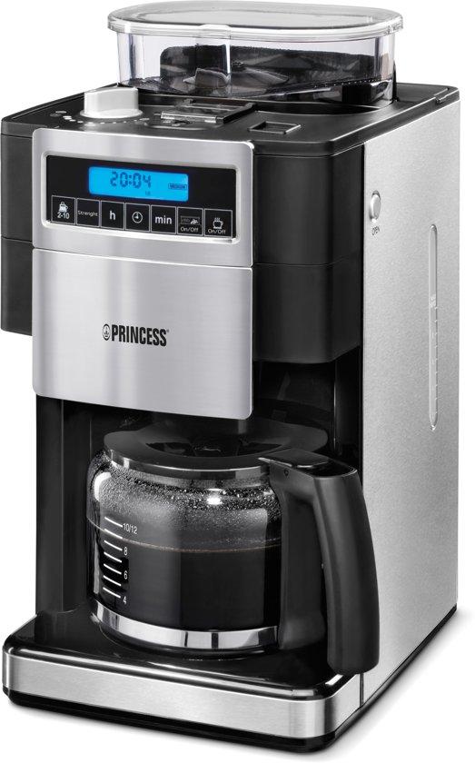 Wonderlijk bol.com | Princess 249402 DeLuxe - Koffiezetapparaat met KV-03
