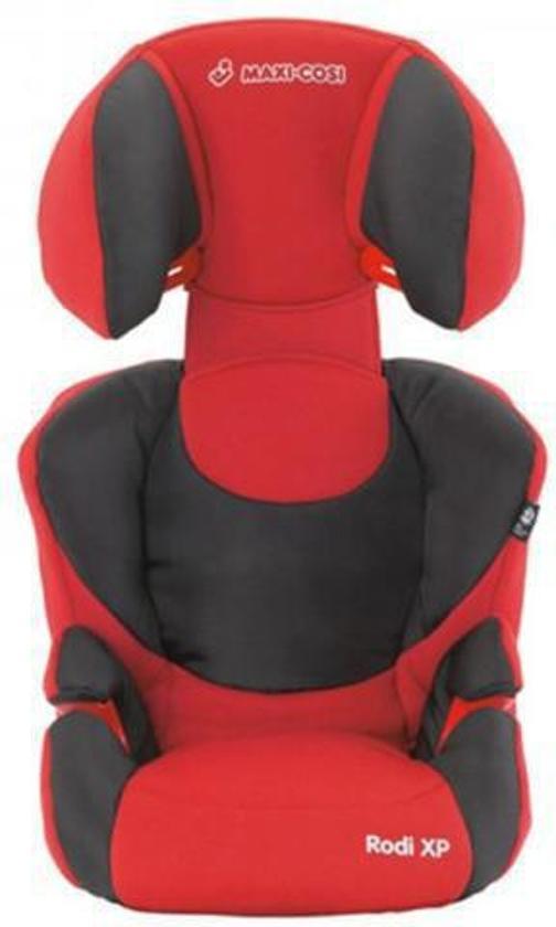 verhoging autostoel leeftijd