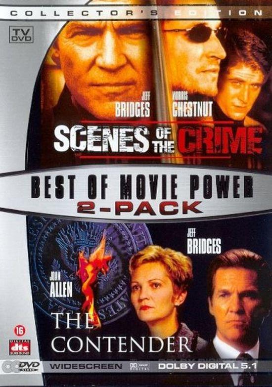 Scenes Of The Crime/Contender