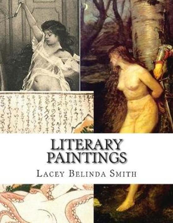 Literary Paintings