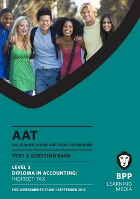 AAT Indirect Tax
