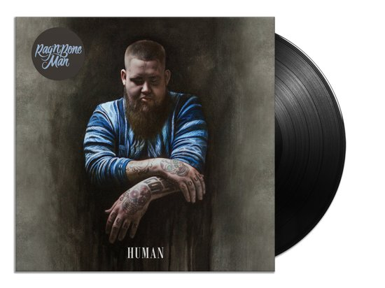 Human (Deluxe Edition) (LP)