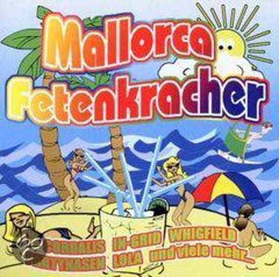 Mallorca Fetenkracher