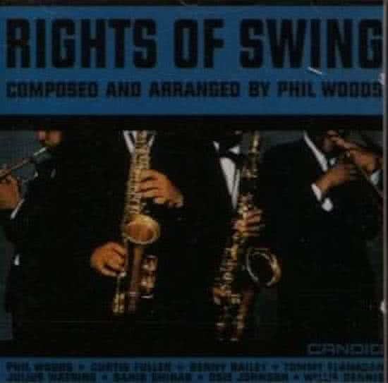 The Rights Of Swing