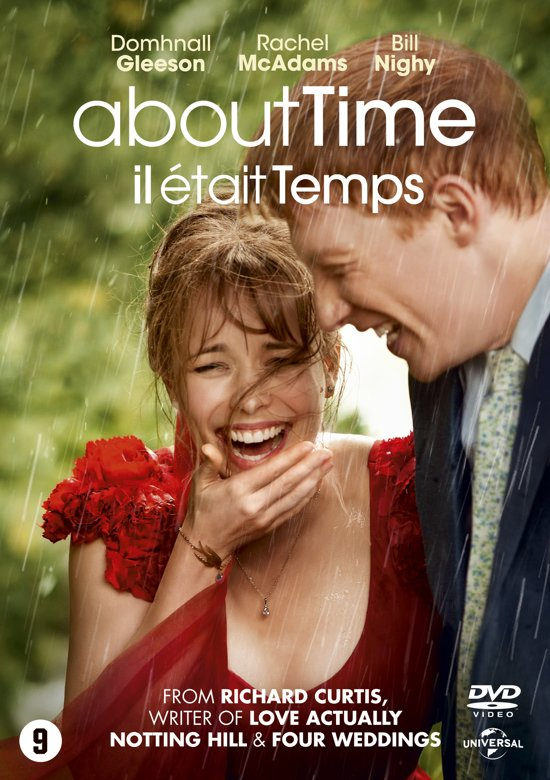 ABOUT TIME (D/F)