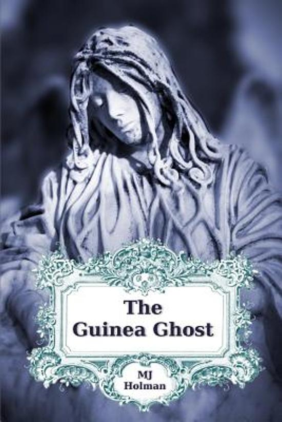 The Guinea Ghost