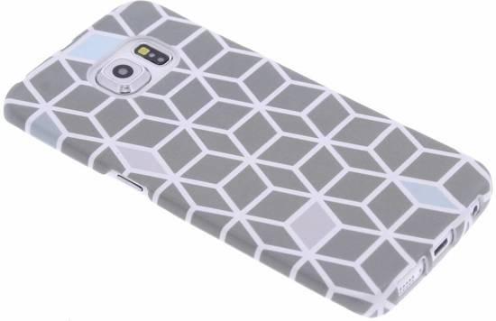 Impression Graphique De Couverture Étui Rigide Pour Bord De Samsung Galaxy S Z2UWgqR