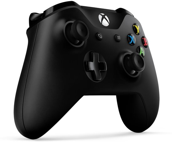 Xbox One X console 1 TB