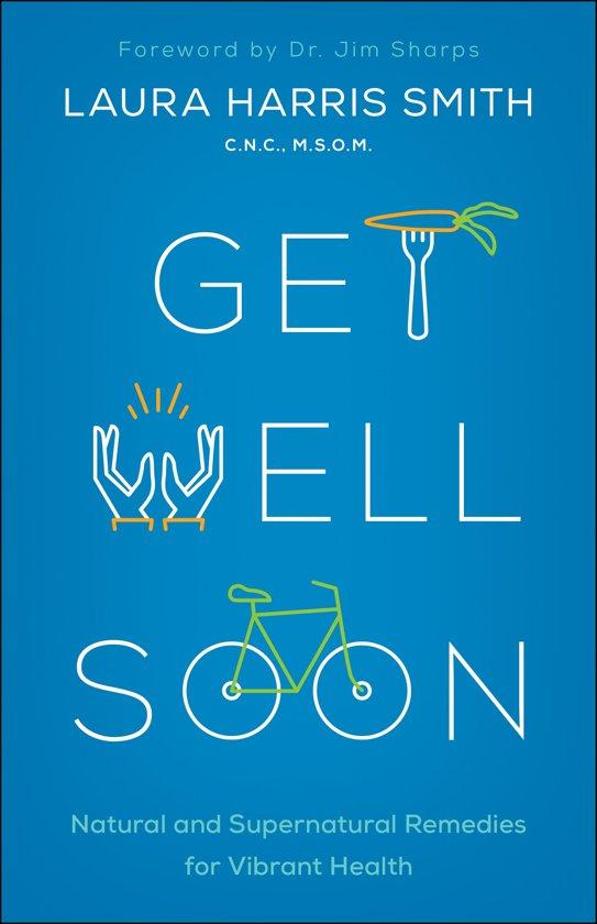 bol.com   Get Well Soon (ebook), C.N.C.