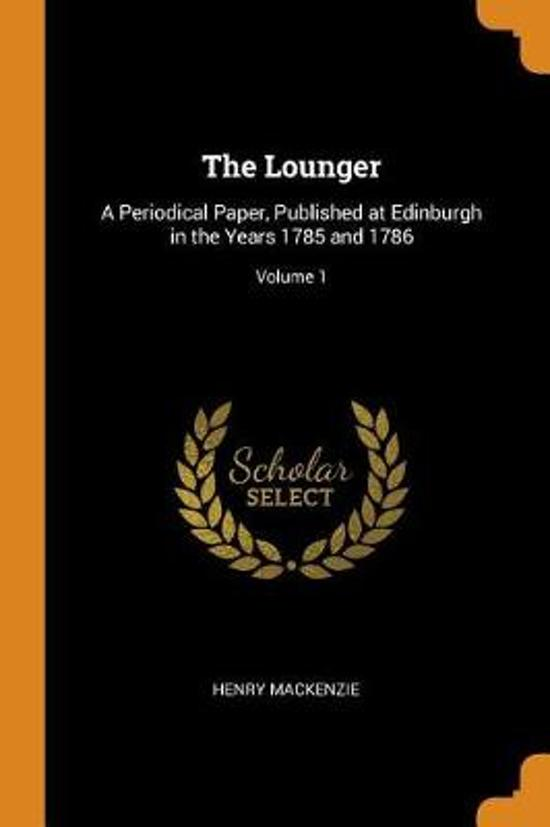 The Lounger